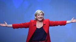 Selon Marine Le Pen, la colonisation