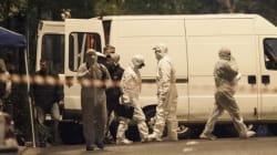 Έκρηξη στην Eurobank: Το μήνυμα των ασύλληπτων