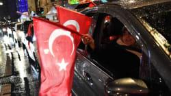 Die Integration der Erdogan-Anhänger ist trotz immensen Aufwands