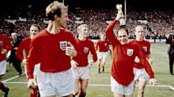 England's Greatest XI: The Best Of The Three