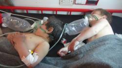 Το αέριο που χρησιμοποιήθηκε στην χημική επίθεση στη Συρία ήταν Σαρίν. Τι έδειξαν οι