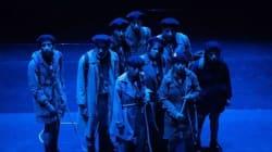 Le Théâtre National Tunisien à l'honneur en
