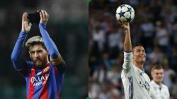 Twitter se met aux couleurs du Clasico Real-Barça avec des emojis pour les