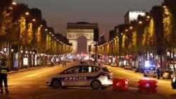 Πυροβολισμοί στο Παρίσι. Νεκρός αστυνομικός και ο εξτρεμιστής δράστης. Ο ISIS ανέλαβε την