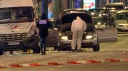 Attentat sur les Champs-Élysées: ce que l'on sait de