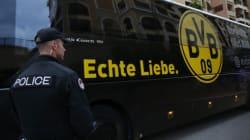 Allemagne: l'auteur présumé de l'attaque de Dortmund voulait