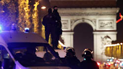 Attentat des Champs-Elysées : les jihadistes ont-ils vraiment décidé de ne frapper que les forces de