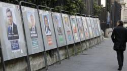 Προεδρικές εκλογές Γαλλία: Οριακό προβάδισμα Μακρόν έναντι της Λεπέν και του