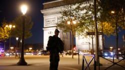 Attaque des Champs-Elysées: L'État islamique, un groupe terroriste