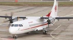Air Algérie: un drame évité à In Salah grâce au sang-froid de la pilote de