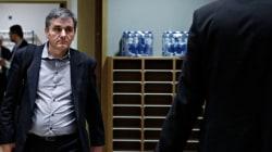3 αποφάσεις για την Ελλάδα στην Ουάσινγκτον αλλά η λύση για το χρέος είναι ακόμη