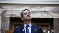 Μητσοτάκης: Η Ελλάδα χρειάζεται μία κυβέρνηση με σχέδιο, αποφασισμένη για σκληρή δουλειά και τολμηρές