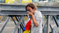 H Βενεζουέλα είναι μια χώρα που ψυχορραγεί. Αυτές είναι οι οι ωμές εικόνες βίας, οργής, θανάτου και