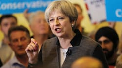 The Tories' Election Campaign: Empty Rhetoric Repeated Ad