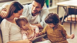 Για 12 χρόνια οι γονείς των χωρών της ΕΕ θα έχουν δικαίωμα στη μερική