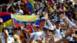 Venezuela: l'opposition maintient la pression sur