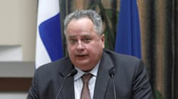O Κοτζιάς καταγγέλλει πως ο ειδικός διαμεσολαβητής του ΟΗΕ για το Κυπριακή προωθεί την τουρκική