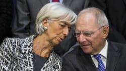 Παραμένουν οι διαφωνίες ανάμεσα στο ΔΝΤ και το