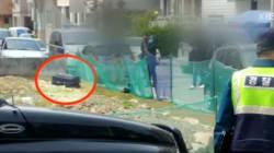 대전 '여행가방 여성 시신' 범죄의
