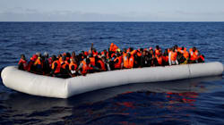 Οι ιταλικές αρχές εξετάζουν τις διασυνδέσεις ΜΚΟ με διακινητές στην