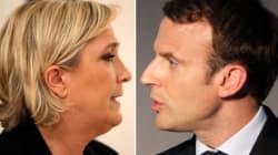 Présidentielle en France: Macron et Le Pen, programmes aux