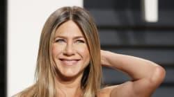 Ποια ήταν η στιγμή που η Jennifer Aniston συμφιλιώθηκε με το διαζύγιό της με τον Brad
