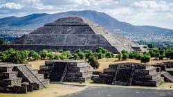 Τα μυστικά του Τεοτιχουακάν: Νέα μυστήρια αποκαλύπτουν οι ανασκαφές στην αρχαία πόλη στο