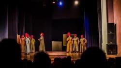 Une pièce algérienne au festival du théâtre arabe en