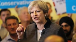 Βρετανία: Προβάδισμα 21 μονάδων δίνει δημοσκόπηση στους Συντηρητικούς έναντι των