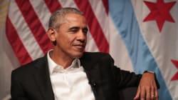 Σας έλειψε ο Ομπάμα; Είναι πάλι εδώ με νέα