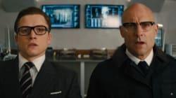 '킹스맨 2'는 여러모로 '엄청날'