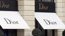 Ο οίκος Christian Dior οδεύει προς εξαγορά από τη γαλλική