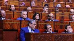 Investiture du gouvernement: Soutien forcé des députés du