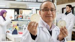 Le Marocain Adnane Remmal en lice pour le Prix de l'inventeur européen