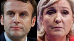 Le débat entre Emmanuel Macron et Marine Le Pen aura bien lieu le 3 mai sur TF1 et France