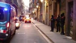 Huit Marocains arrêtés à Barcelone dans une vaste opération