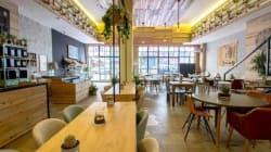 Organic Kitchen, le nouveau temple gastronomique et healthy à