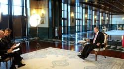 Ερντογάν: Η Τουρκία θα μπορούσε να επανεξετάσει τη θέση της για την ένταξη στην