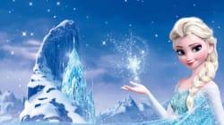 Η Disney ανακοίνωσε και επίσημα την επιστροφή του Frozen δίνοντας την ακριβή
