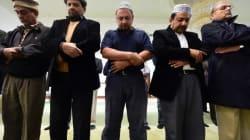 Les Ahmadis sont poursuivis pour