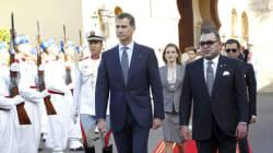 Le roi Felipe VI d'Espagne viendra-t-il un jour à Sebta et