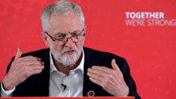 Corbyn Favourability Hits New Low As Election Campaign
