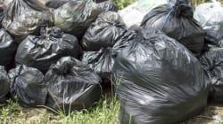 Zéro Mika: Plus de 420 tonnes de sacs en plastique saisies depuis leur