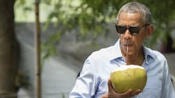 Ο Ομπάμα που επέκρινε την απληστία της Wall Street, δέχθηκε από τραπεζίτες αμοιβή
