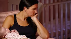 Is Post-Natal Depression A Millennial Issue? Thoughts For World Mental Health