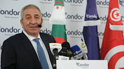 En Tunisie, Condor prône un marché pour l'Afrique et le