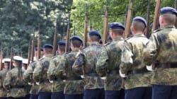 Die Bundeswehr hat ein dickes Problem: Das ist