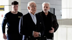 Ένα βήμα πριν αποφυλακιστεί ο Άκης