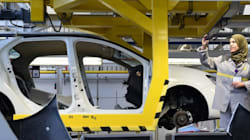 Selon Bouchouareb, l'exportation des véhicules de l'usine Renault d'Oran est