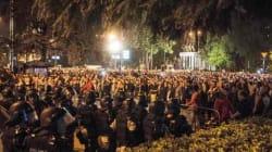Προβληματισμός σε ΕΕ και Ελλάδα για την πολιτική αναταραχή στην